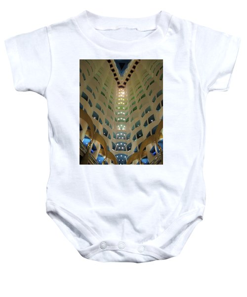 Pick Your Floor/color Baby Onesie