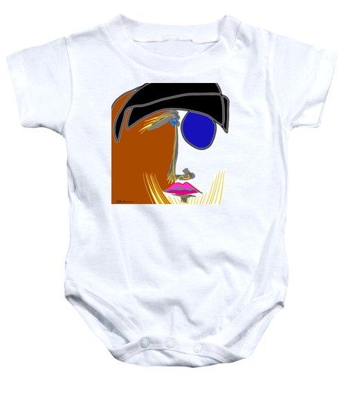 Pirate Baby Onesie