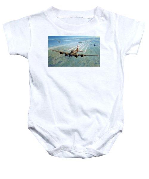 Plane Baby Onesie