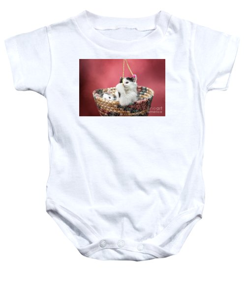 Playful Baby Onesie