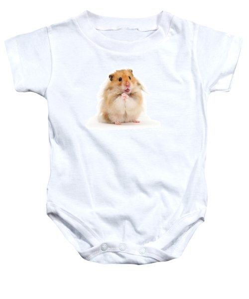 Please Be Mine Baby Onesie