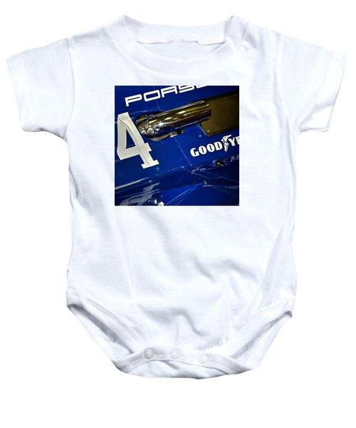 Porsche Indy Car 21167 2020 Baby Onesie