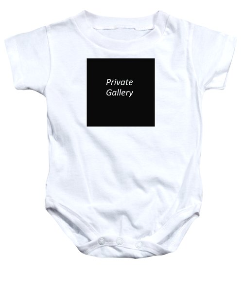 Private Gallery Baby Onesie
