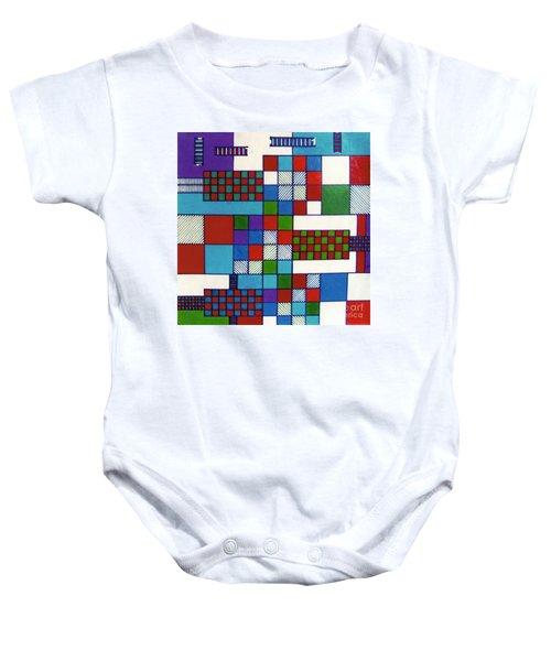 Rfb0572 Baby Onesie