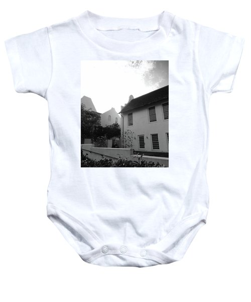 Rosemary Beach Baby Onesie
