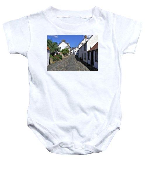 Royal Culross Baby Onesie