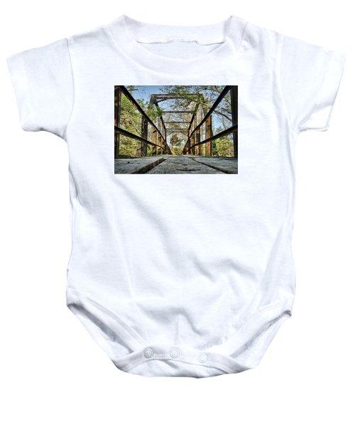Englewood Bridge Baby Onesie