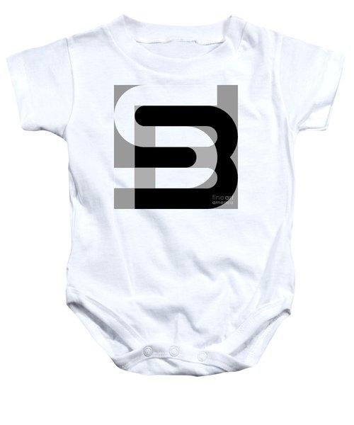 sb Baby Onesie