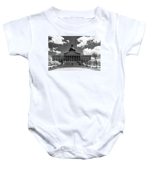 Sc State House - Ir Baby Onesie
