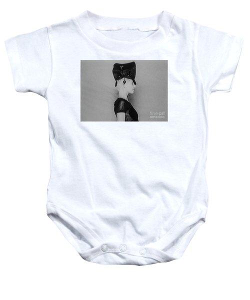 Screen #9204 Baby Onesie