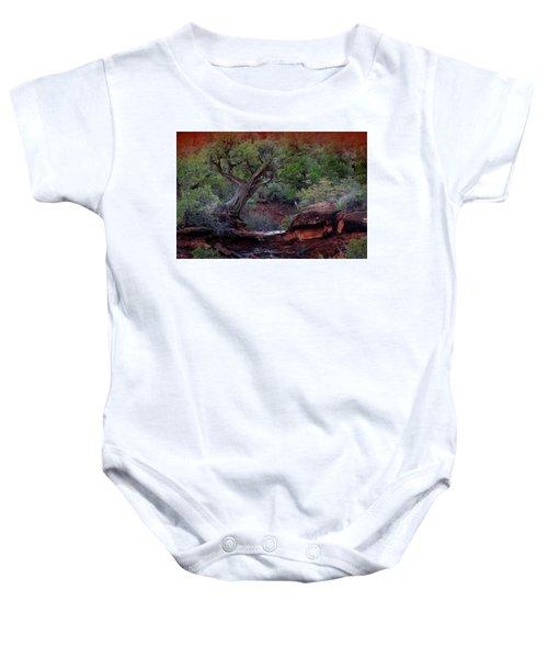 Sedona #1 Baby Onesie