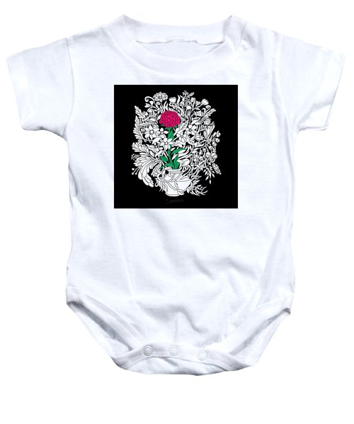 See Only Me Baby Onesie