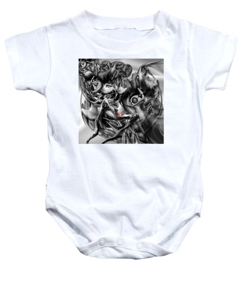 Overture For The Dean Baby Onesie