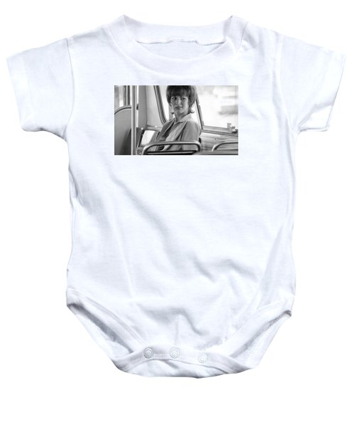 Seriously? Baby Onesie