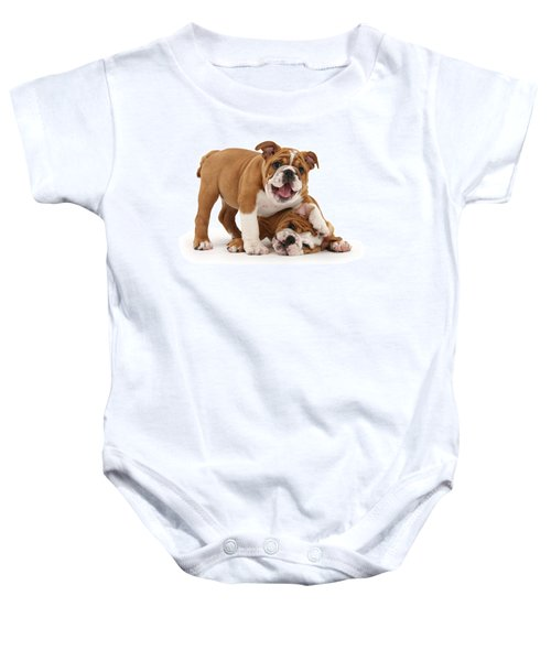 Sorry, Didn't See You There Baby Onesie