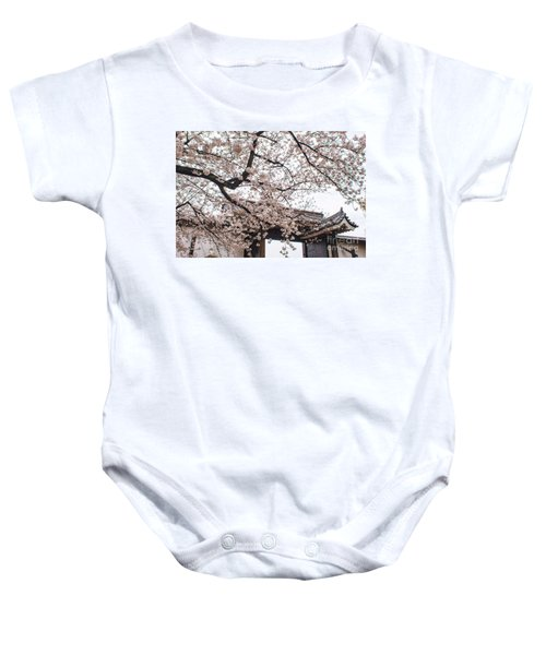 Spring Cult Baby Onesie