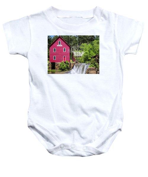 Starr's Mill 2 Baby Onesie