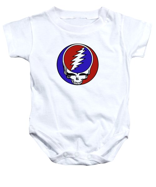 Steal Your Face Baby Onesie