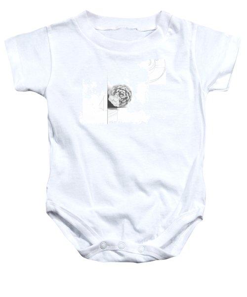 Surface No. 1 Baby Onesie