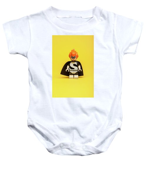 Syndrome Baby Onesie