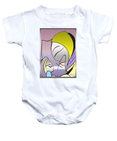 Syria Baby Onesie