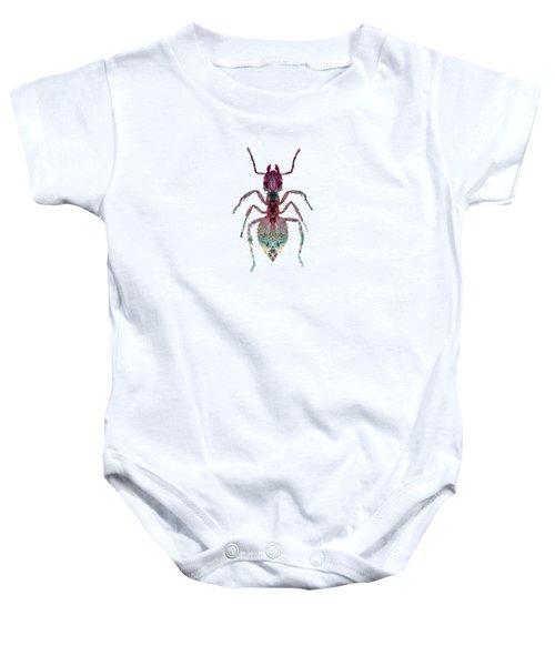 The Ant Baby Onesie