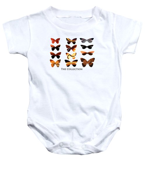 The Collection Baby Onesie