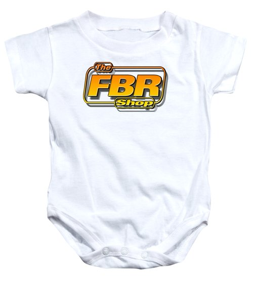 The Fbr Shop 001 Baby Onesie