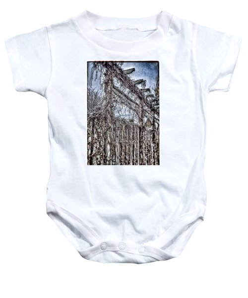 The Gate Baby Onesie