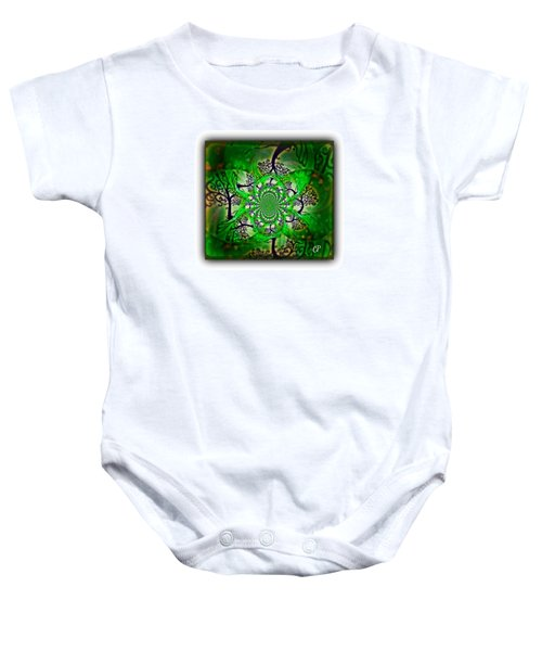 The Giving Tree Baby Onesie