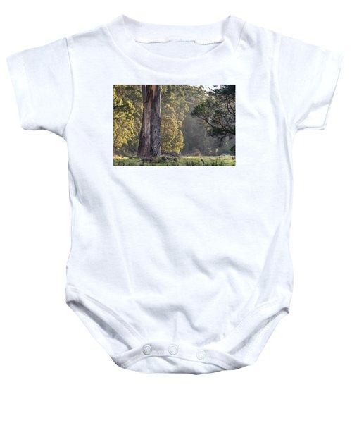 The Meadow Baby Onesie