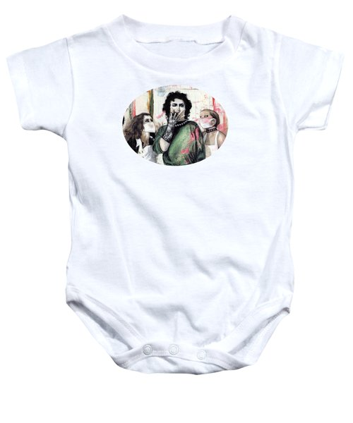 The Rocky Horror Picture Show Baby Onesie