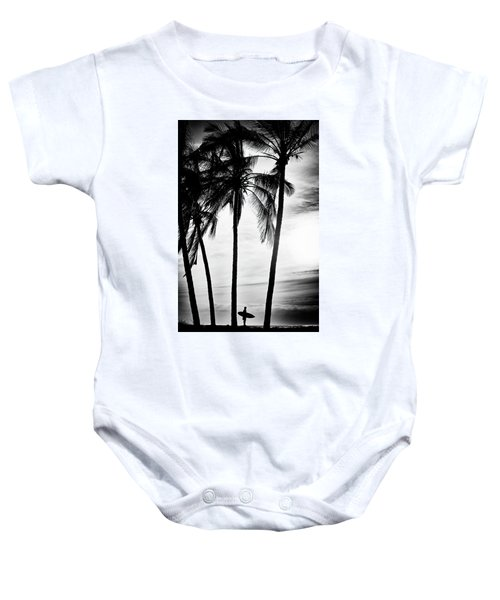 The Stand Baby Onesie
