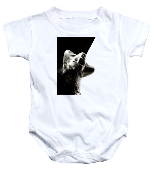 The Terminator Project Baby Onesie