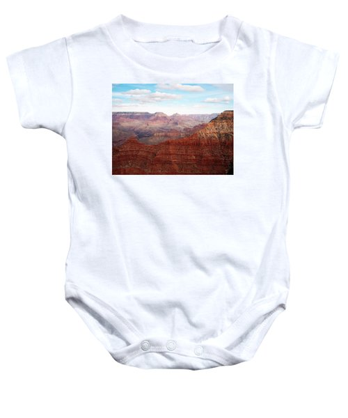 This Is Grand Baby Onesie