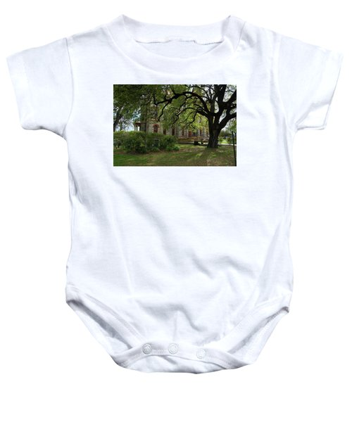 Under The Tree F5622a Baby Onesie