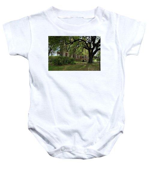 Under The Tree F5622a Baby Onesie