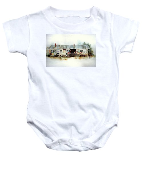 Used Furniture Baby Onesie
