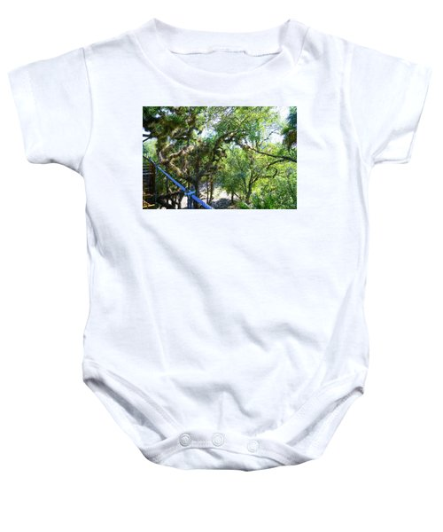 View Is Incredible Baby Onesie