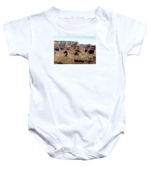 Vishnu Temple Grand Canyon National Park Baby Onesie