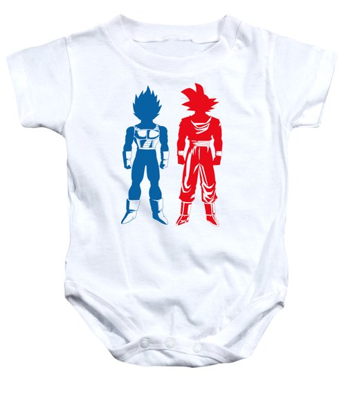 Warriors Baby Onesie