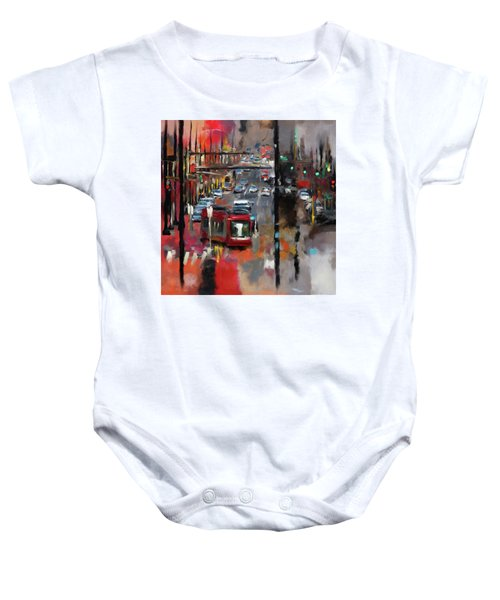 Washington I 471 1 Baby Onesie