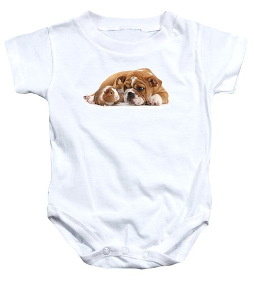 Will You Be My Friend? Baby Onesie