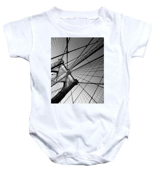 Wired Baby Onesie