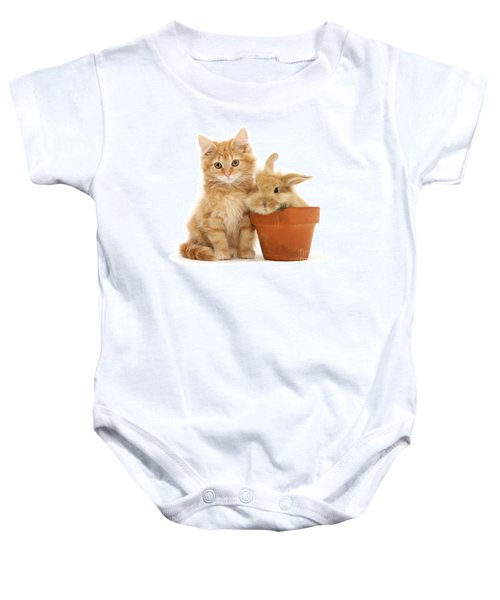You're Potty Baby Onesie