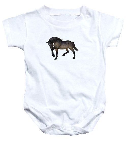 Zephyr Baby Onesie