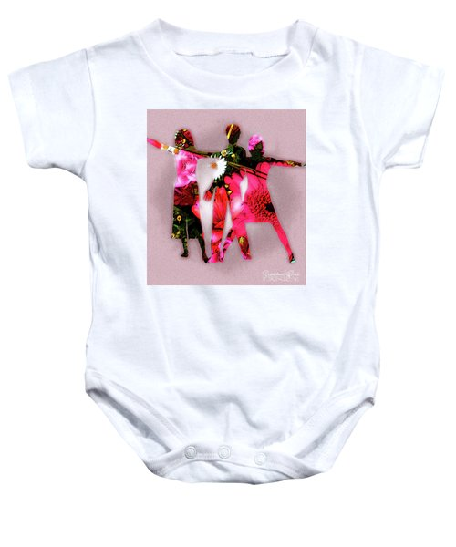 Ad Fashion Baby Onesie