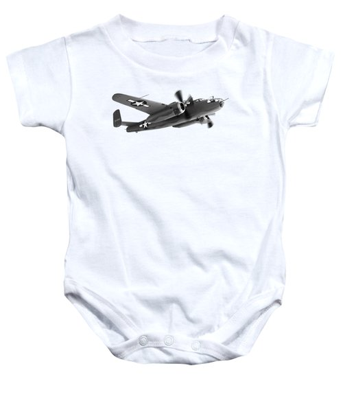 Low Pass Baby Onesie