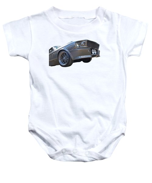 Eleanor's Day Out Baby Onesie