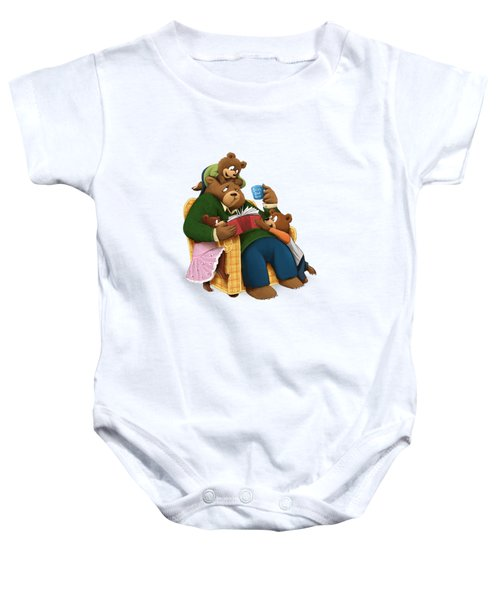 Best Dad Ever Baby Onesie